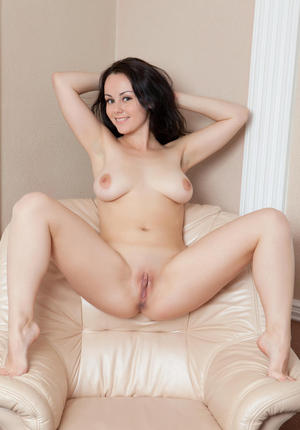 Tits And Shaved Pussy Pics